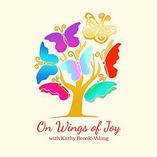 Wings of Joy logo