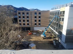 Colorado School of Mines Dorm