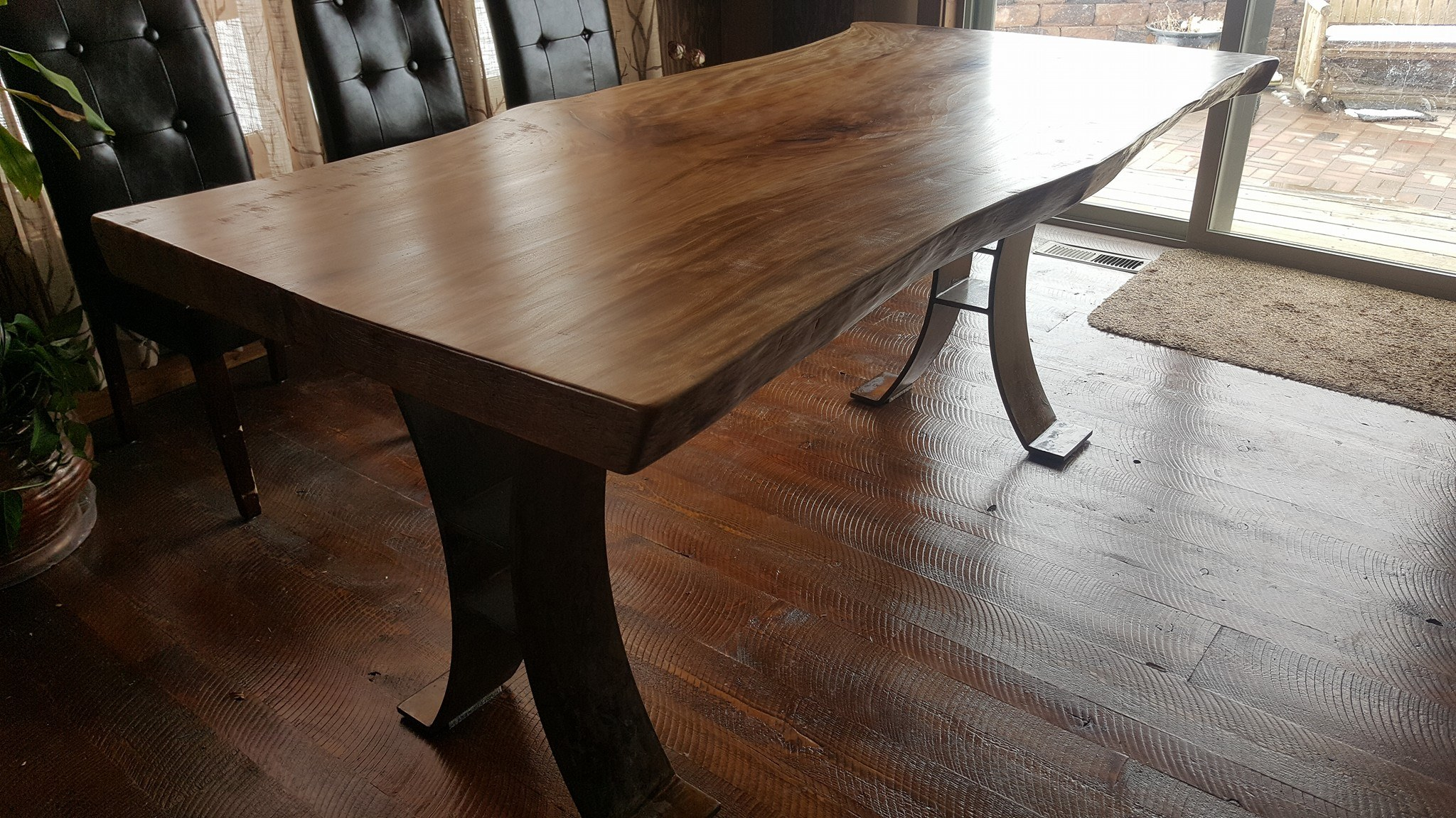 Table for Wyoming Wood 'n Works