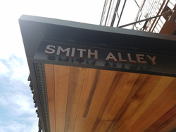 Smith Alley Brewing