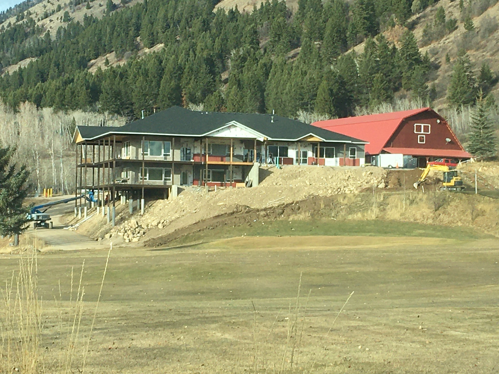 Star Valley Ranch Association