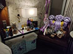 Призы и подарки с моно чау-чау