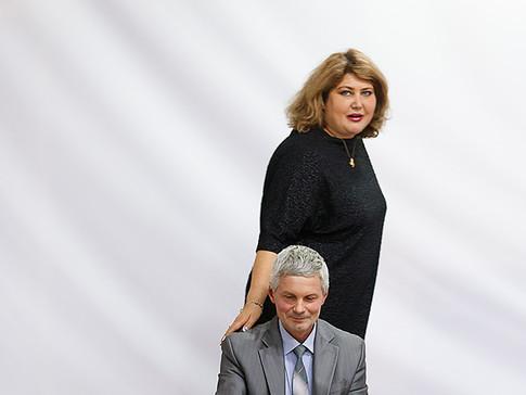 "Бест 5 группы ""Андромеда"" - 2 место"