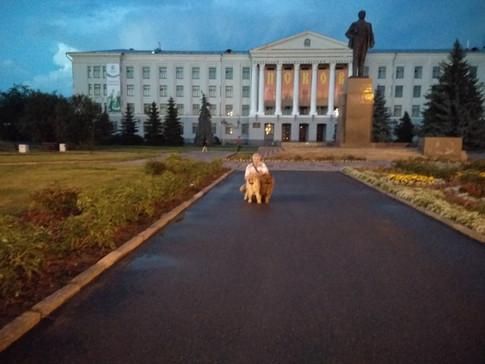 г. Псков