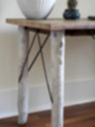beachwood, desk, shabby chic, reclaimed wood
