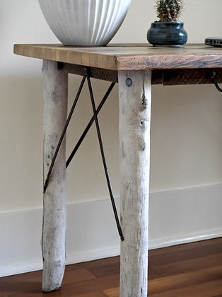 beachwood, desk, shabby chic, reclaimed wood