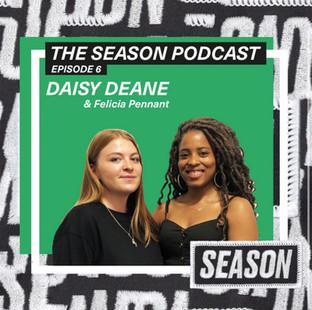 The Season Podcast