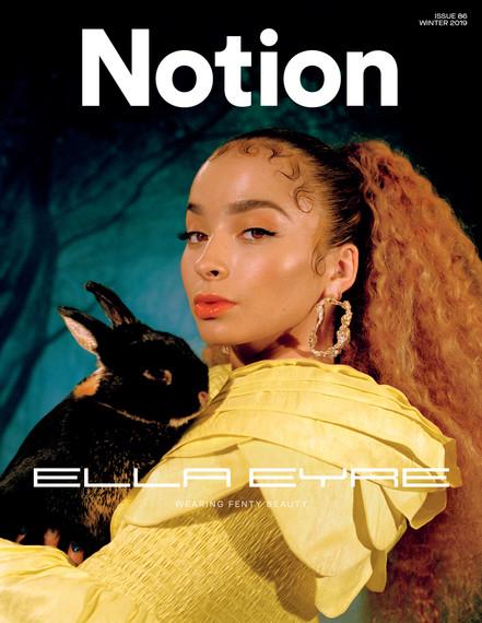 Notion 86 - Ella Eyre