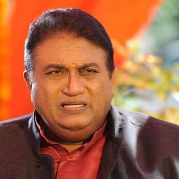 RIP Telugu Actor