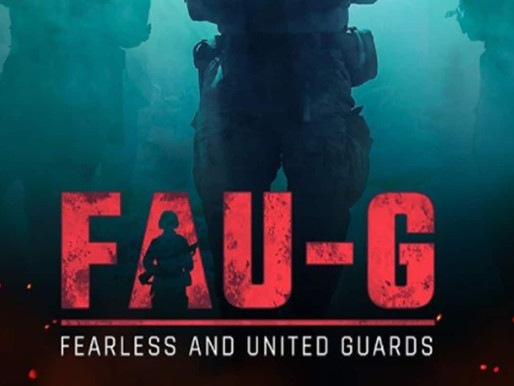 FAU-G India's PUBG
