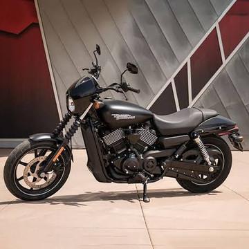 Harley Davidson is back in India