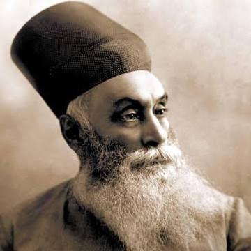 JN Tata's 182nd Birthday