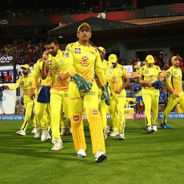 IPL First match