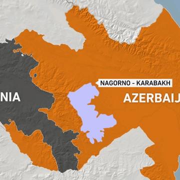 Azerbaijani Vs Armenian