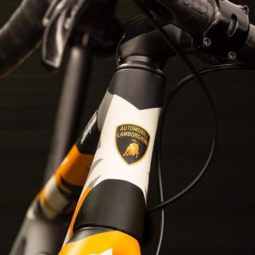 Lamborghini's Cycle