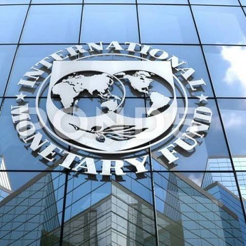 IMF's Reports 2020