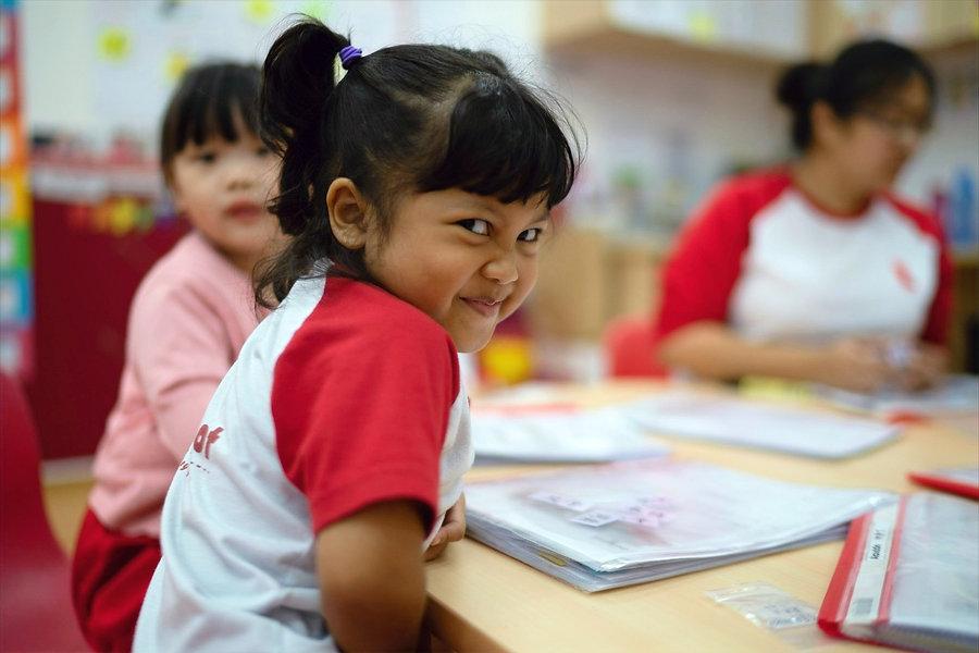 Redboot Bilingual Preschool