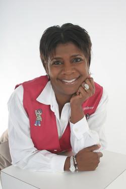Kimberly P. Johnson Promo Photo