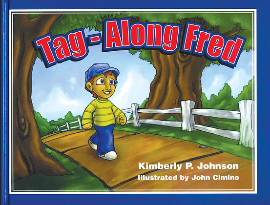 Tag-Along Fred