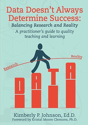Data Doesn't Always Determine Success