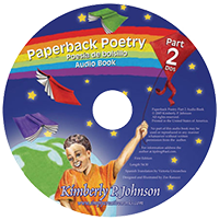 Paperback Poetry 2 AUDIO BOOK