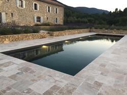 Provence Pool & Garden