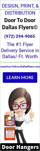 DoortoDoorDallasFlyers-160x600.png