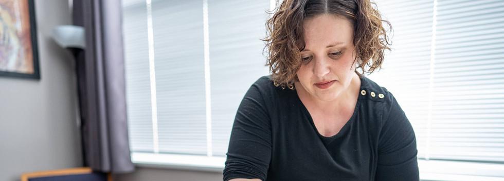 Jessy Hnilicka - Madison Acupuncture & Bodywork