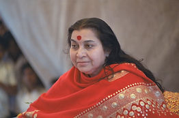 The Founder of H.H.Shri Mataji Nirmala Devi