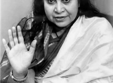 H.H. Shri Mataji Nirmala Devi and India's Freedom Struggle!