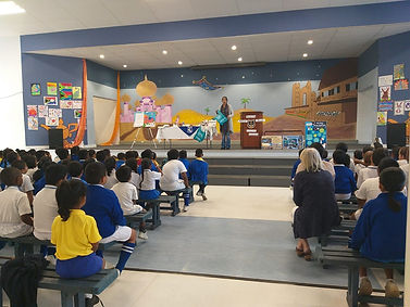 Durban North Primary School