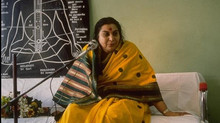 The Founder of Sahaja Yoga -                H H Shri Mataji Nirmala Devi