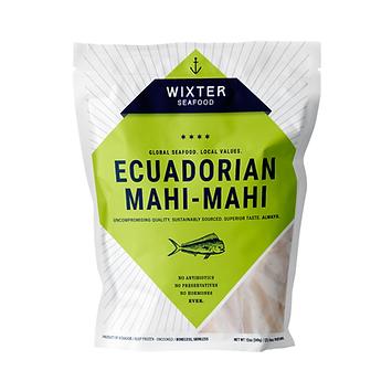 WixterSeafood_FrozenBag_EcuadorianMahiMa