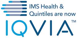 Logo Iqvia