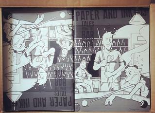 Paper and Ink Zine #13