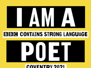 BBC Contains Strong Language Festival!