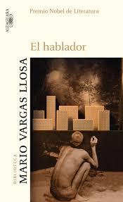 El hablador Mario Vargas Llosa Alfaguara