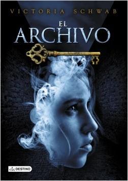 El Archivo Victoria Schwab Destino