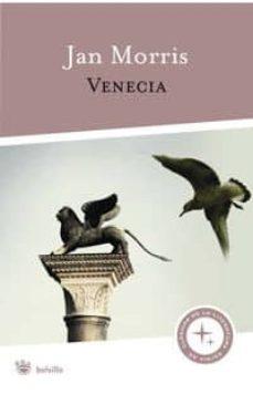 Venecia Jan Morris Rba de bolsillo