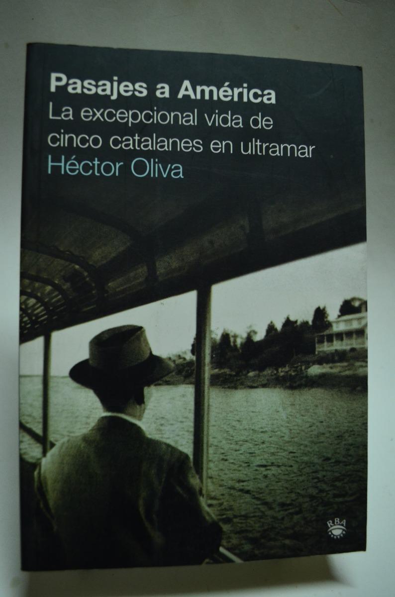 Pasajes_a_América_Hector_Oliva