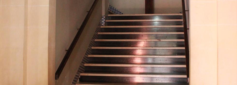 Escalera de Honor