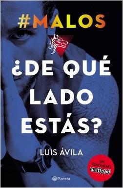 De que lado estas Luis Avila