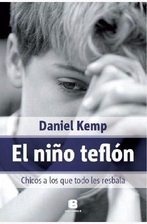 El_niño_teflón_Daniel_Kemp_B_books