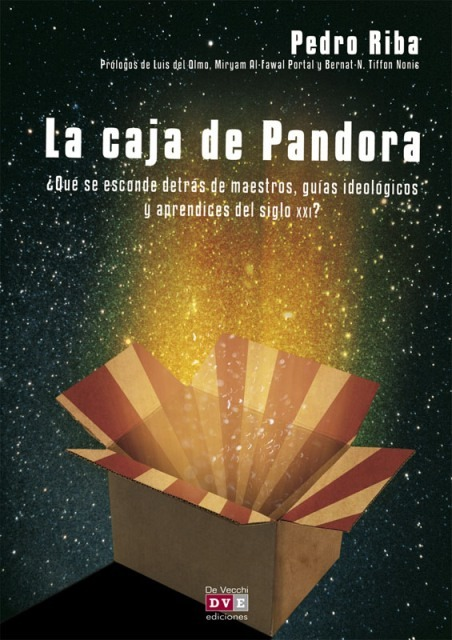 La caja de pandora Pedro Riba Dbe edicio