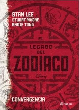 El legado del zodiaco Stan Lee Planeta