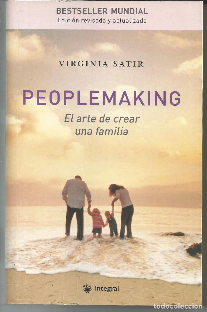 Peoplemaking Virginia Satir Integral