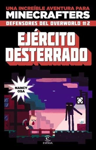 Ejercito desterrado Nancy Osa Espasa