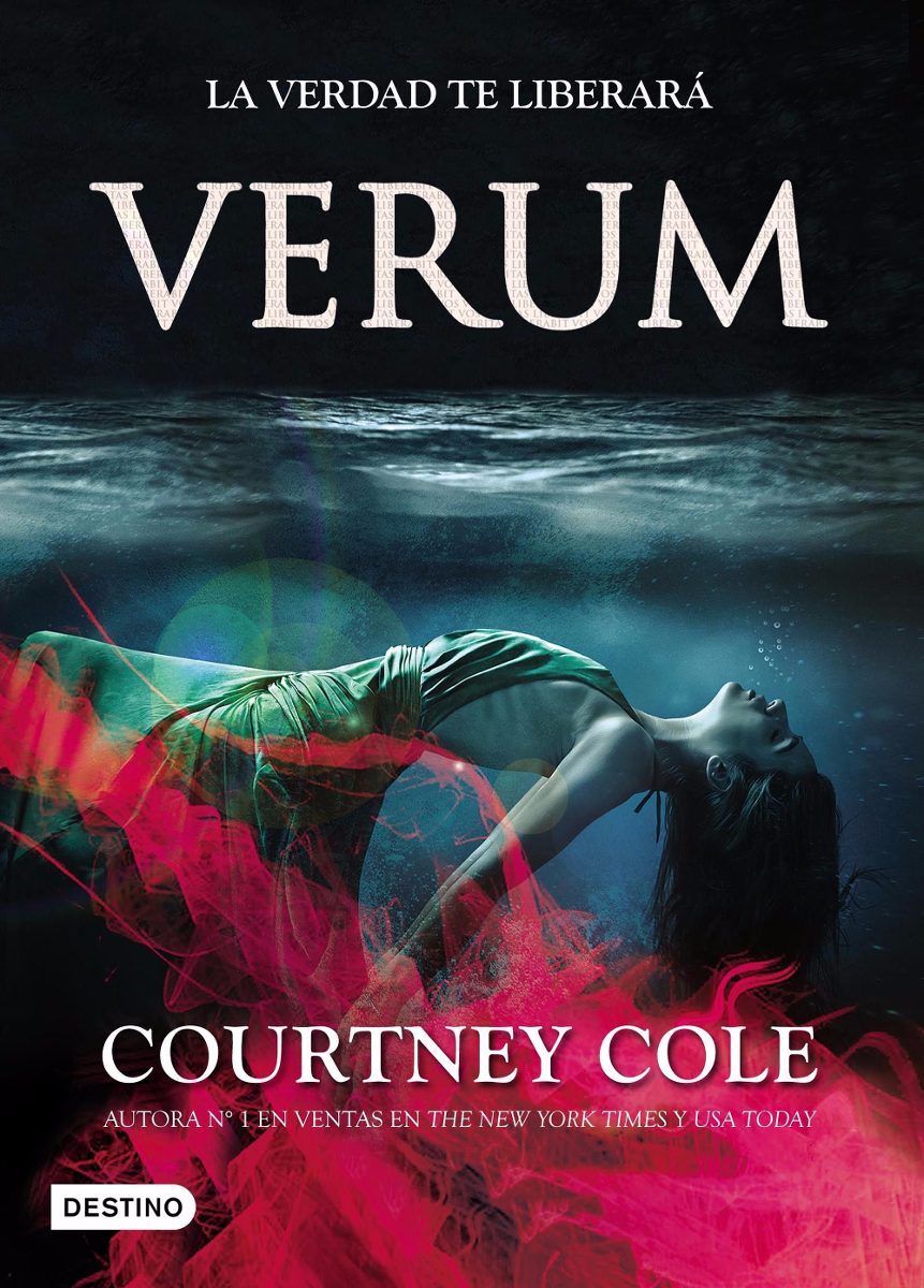 Verum Courtney Cole Destino