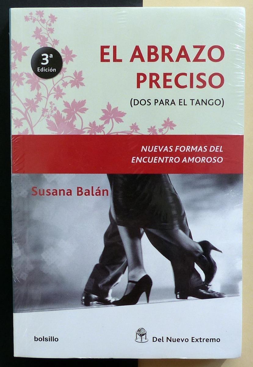 El abrazo preciso Susana Balan Nuevo ext