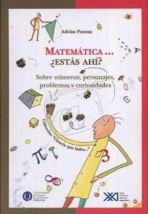Matematica…_Estas_ahí_Adrian_Paenza_S